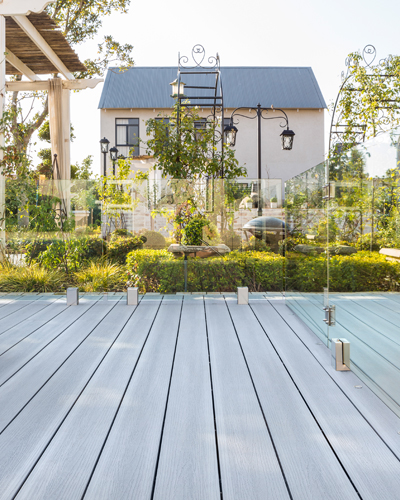 Composite Decking Exeter